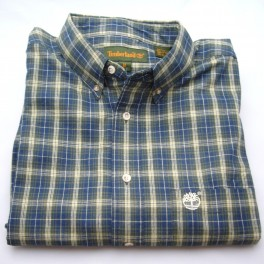 Timberland shirt Forest