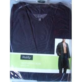 Wolsey kamerjas donkerblauw uni
