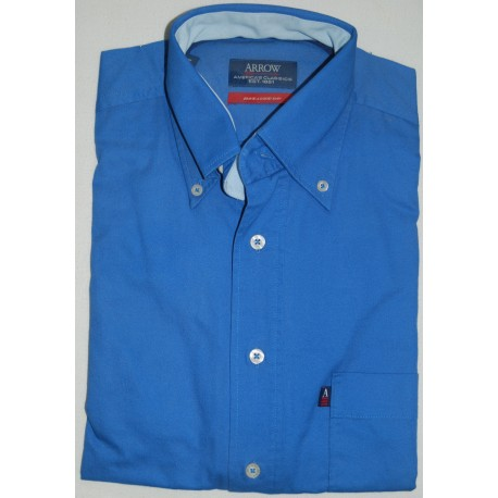 Arrow shirt Blue