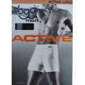 Sloggi for Men Active Long