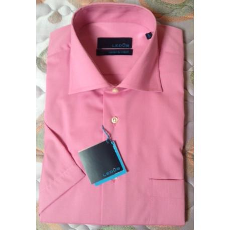 Ledub shirt km roze