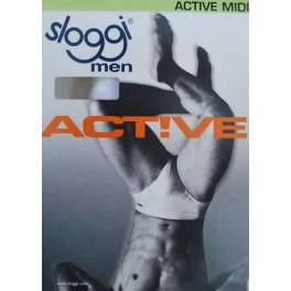 Sloggi for Men Basic Long